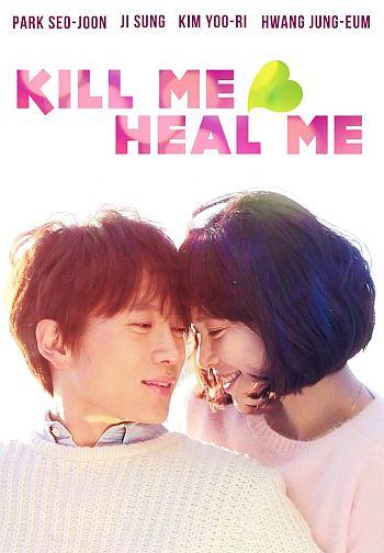 Drama Korea wajib tonton Kill Me, Heal Me