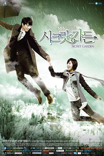 Drama Korea wajib tonton Secret Garden