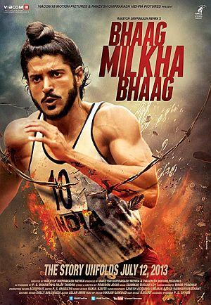 Film Terbaik Sonam Kapoor Bhaag Milkha Bhaag