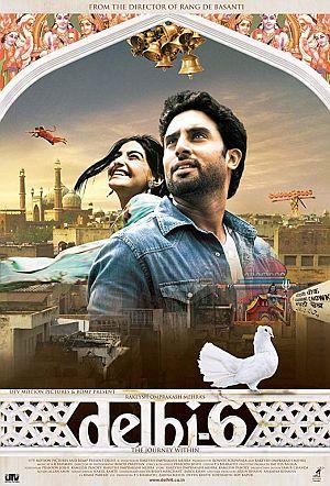 Film Sonam Kapoor Delhi-6