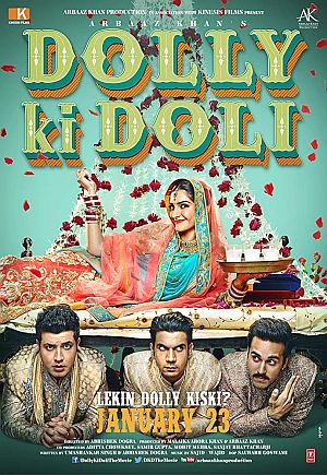 Film Sonam Kapoor Dolly Ki Doli