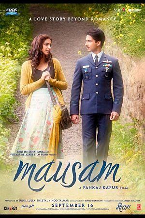 Film Sonam Kapoor Mausam