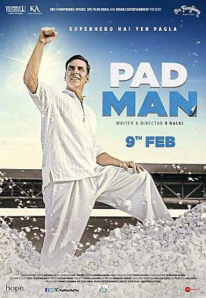 Film Terpopuler Sonam Kapoor Padman