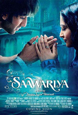 Film Sonam Kapoor Saawariya