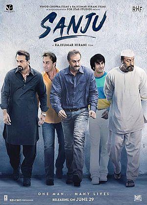 Film Terlaris Sonam Kapoor Sanju