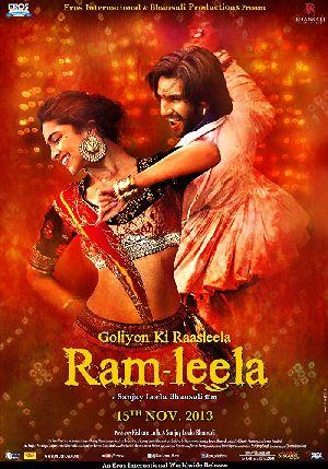 Film Terbaik Ranveer Singh