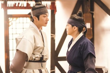 Jung Il Woo Go Ara
