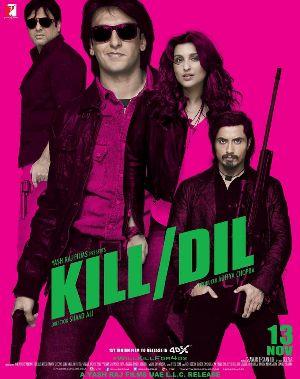 Film action Ranveer Singh