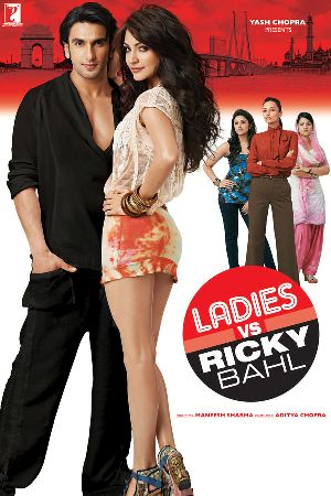 Film Terpopuler Ranveer Singh