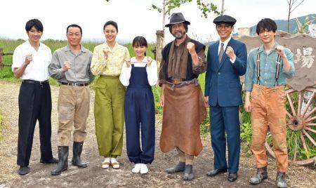Drama Jepang Terbaru