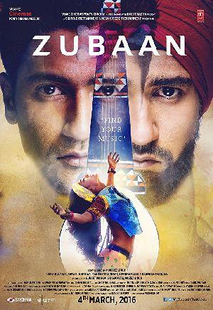 Zubaan (2015)