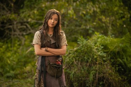 Foto Kim Ji Won Arthdal Chronicles 4