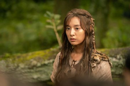 Foto Kim Ji Won Arthdal Chronicles 5